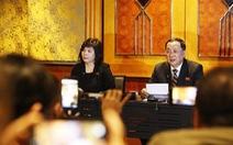 Ngoại trưởng Ri Yong Ho: Triều Tiên muốn dỡ bỏ cấm vận một phần