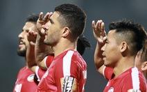 Bùi Tiến Dũng ghi bàn, Viettel thắng thuyết phục Thanh Hóa