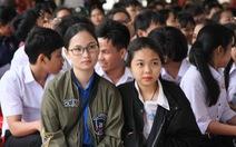 Sáng nay 2-3 tư vấn tuyển sinh tại Bình Định