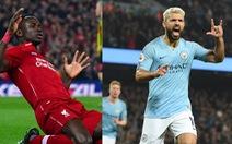 Premier League bước vào cuộc đua song mã