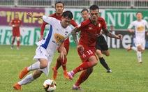 Vòng 2 V-League 2019: Sân Pleiku đón người quen trở về