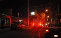 Xả súng đẫm máu ở câu lạc bộ đêm Mexico, ít nhất 15 người chết