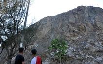 Thanh niên thoát chết khi rơi từ núi cao gần 40m