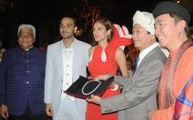 Đám cưới cặp đôi tỉ phú Ấn Độ: 'Phú Quốc tuyệt vời ngoài sức tưởng tượng'