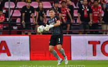 Văn Lâm vào đội hình tiêu biểu vòng 3 Giải vô địch Thái Lan