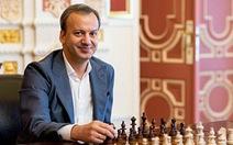 Chủ tịch FIDE sẽ trao cúp vô địch Giải cờ vua quốc tế HDBank 2019