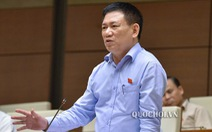 Đề xuất cho kiện Kiểm toán Nhà nước ra tòa