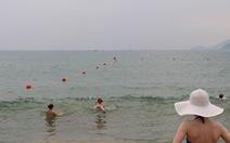 Du khách đuối nước, Nha Trang khoanh vùng thêm 6 bãi tắm an toàn