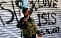 Tan tác ở Trung Đông, khủng bố IS đổ về Philippines?