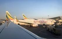 Boeing 737 MAX 8 rơi cùng kiểu, chuyên gia và phi công nói gì?