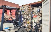 Sở TN-MT không trực tiếp kiểm tra phế liệu nhập khẩu