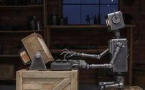 'Phóng viên' robot: 5 phút sản xuất 40.000 tin tức