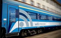 Sẽ lắp WiFi trên toàn bộ tàu khách Bắc-Nam