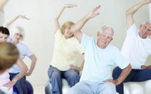 Phòng ngừa 5 căn bệnh phổ biến gây tử vong ở nam giới cao tuổi