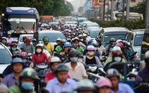Luật nghiêm khắc, văn hóa giao thông mới tiến bộ