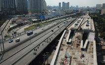 TP.HCM cho BQL đường sắt đô thị tạm ứng 39 tỉ để trả lương
