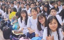 8 trường ở TP.HCM tuyển sinh lớp 10 tích hợp