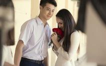 Vừa hết nhiệm kỳ hoa hậu, Hương Giang quay lại với âm nhạc
