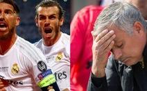 Vì sao Real Madrid không tái hợp với HLV Mourinho?