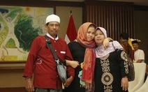 Thủ tướng Malaysia giải thích thả bị cáo Indonesia là 'đúng luật'