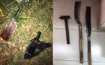 """Nghi phạm """"ngáo đá"""" trong 2 vụ giết người ở TP.HCM và Long An"""