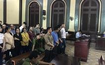 Tổng giám đốc tổ chức sòng bạc giữa trung tâm Sài Gòn hầu tòa
