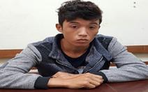 Bắt nghi phạm giết người tại Bình Dương đang trốn sang Trung Quốc