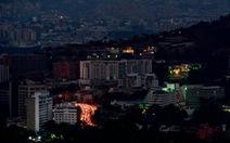 Tổng thống Venezuela nhờ Nga, Trung Quốc, Iran điều tra vụ mất điện