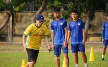 HLV thể lực Bae Ji Won bất ngờ trở lại Việt Nam