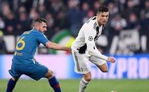Ronaldo: 'Juventus đưa tôi về để làm những điều họ chưa bao giờ làm được'