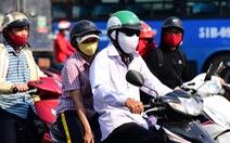 TP.HCM 36 độ C, Nam Bộ nóng 'leo thang' nhưng sắp có mưa