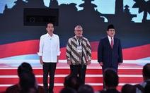 Bầu cử Indonesia: 'Giờ nào tin tặc Trung Quốc, Nga cũng tấn công'