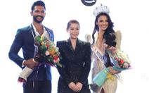 Hoa hậu và Nam vương siêu quốc gia đến Việt Nam