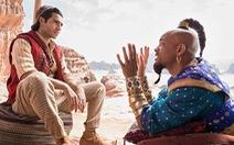 'Thần đèn' Aladdin sẽ trở lại với phiên bản người đóng mùa hè này
