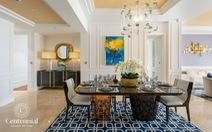 Alpha King ra mắt dự án căn hộ hạng sang Centennial tại Ba Son