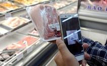 Cách nhận biết thịt lợn khỏe, an toàn