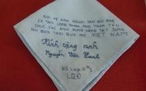 Hồi ức ngày 14-3 - Kỳ 3: Những lá thư từ hậu phương