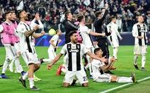 Những đội bóng nào góp mặt ở tứ kết Champions League?