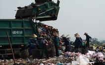 Đà Nẵng thí điểm lắp camera giám sát lên xe thu gom rác