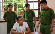 Khởi tố nhóm thanh niên bắt giữ người trái pháp luật