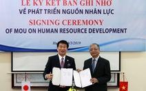 Cơ hội cho nhiều lao động Việt Nam đến Nhật Bản