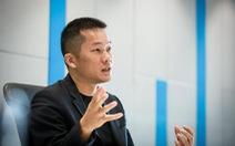 Huawei tin vào cơ hội tăng trưởng tại Việt Nam