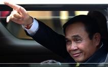 Thủ tướng Thái Lan: 'Đừng nhầm lẫn an ninh mạng và quyền con người'