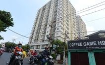 Vụ chung cư Khang Gia Tân Hương bị 'siết nợ': tạo điều kiện cho chủ đầu tư giải chấp