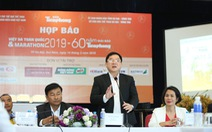 2.000 VĐV tham dự Giải Việt dã toàn quốc Báo Tiền Phong 2019