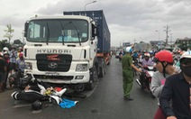 TP.HCM kiến nghị mức phạt tài xế, chủ xe tải nặng phải... nặng hơn