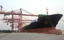 TP.HCM đón tàu 'khủng' chuyển hàng hoá trực tiếp từ Australia