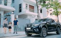 Nissan Việt Nam ưu đãi đặc biệt cho khách hàng trong tháng 3