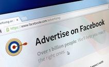 Hàng triệu nhà quảng cáo các nước 'vỡ chén cơm' vì Facebook