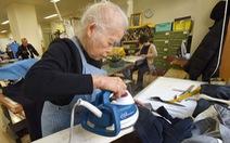 Thị trường lao động Nhật đang thiếu hụt lao động
